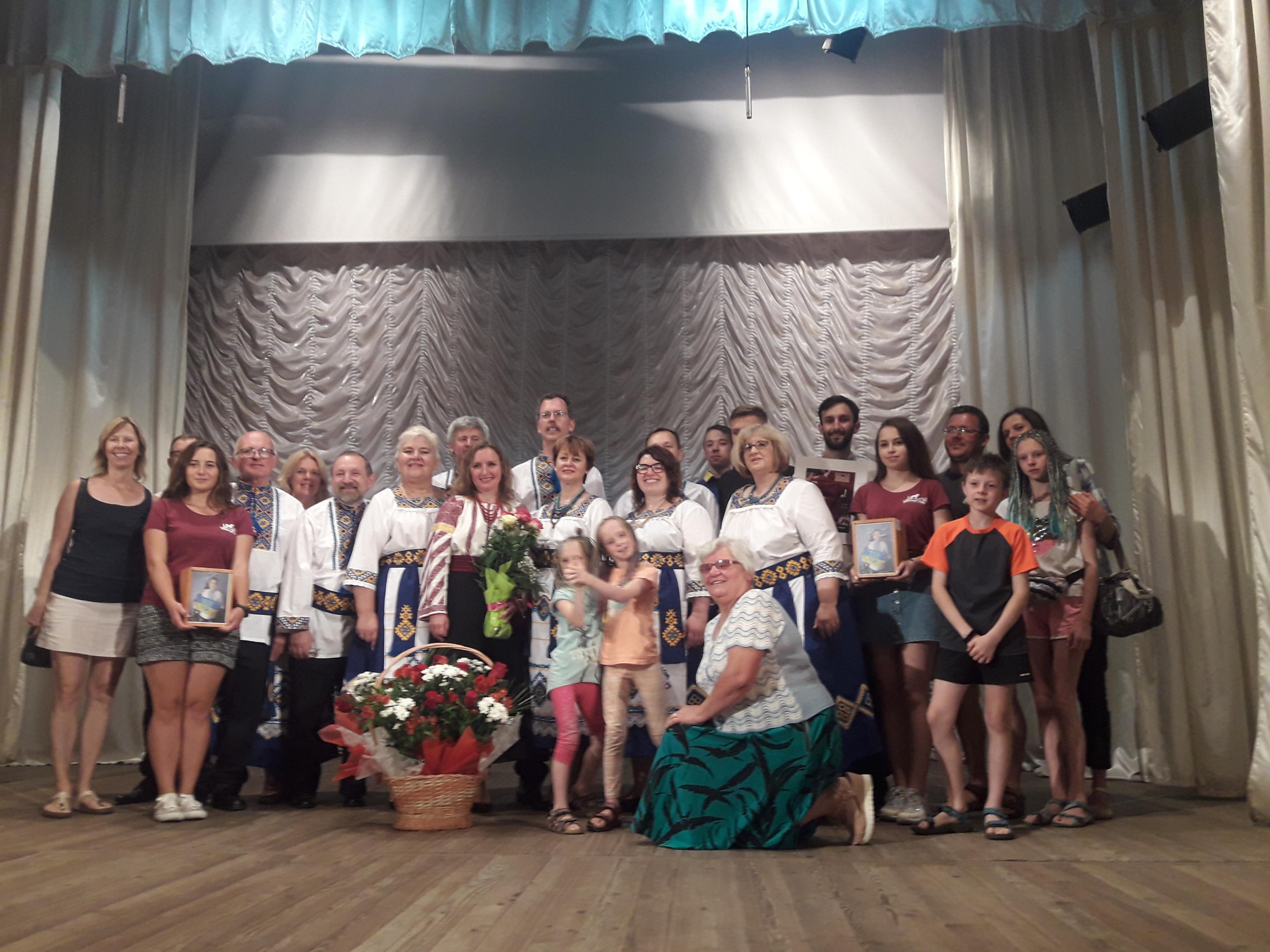 """Результат пошуку зображень за запитом """"Український хор «Коріння» із Калгарі"""""""