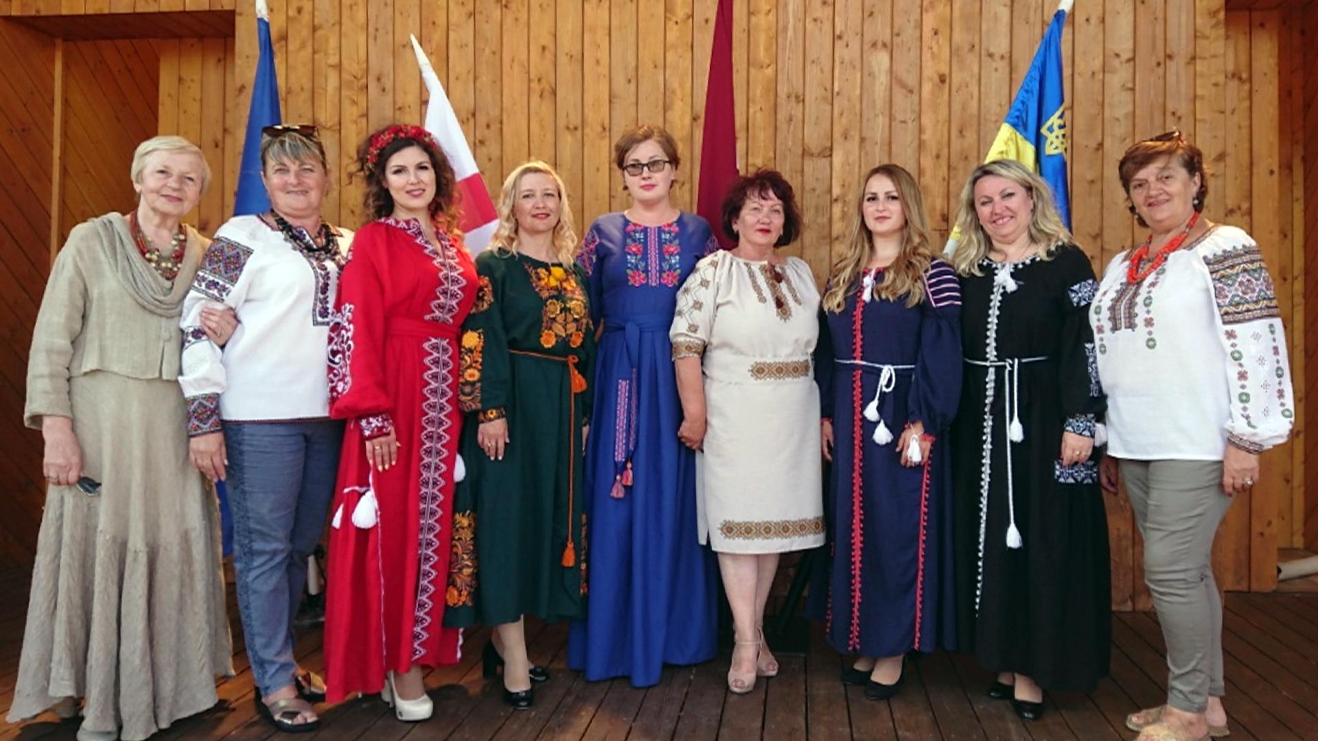 """Результат пошуку зображень за запитом """"Коломияни успішно представили українське мистецтво у Латвії (відео)"""""""
