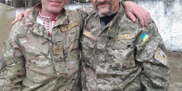 У 53 – добровольцем на фронт | Новини Коломиї