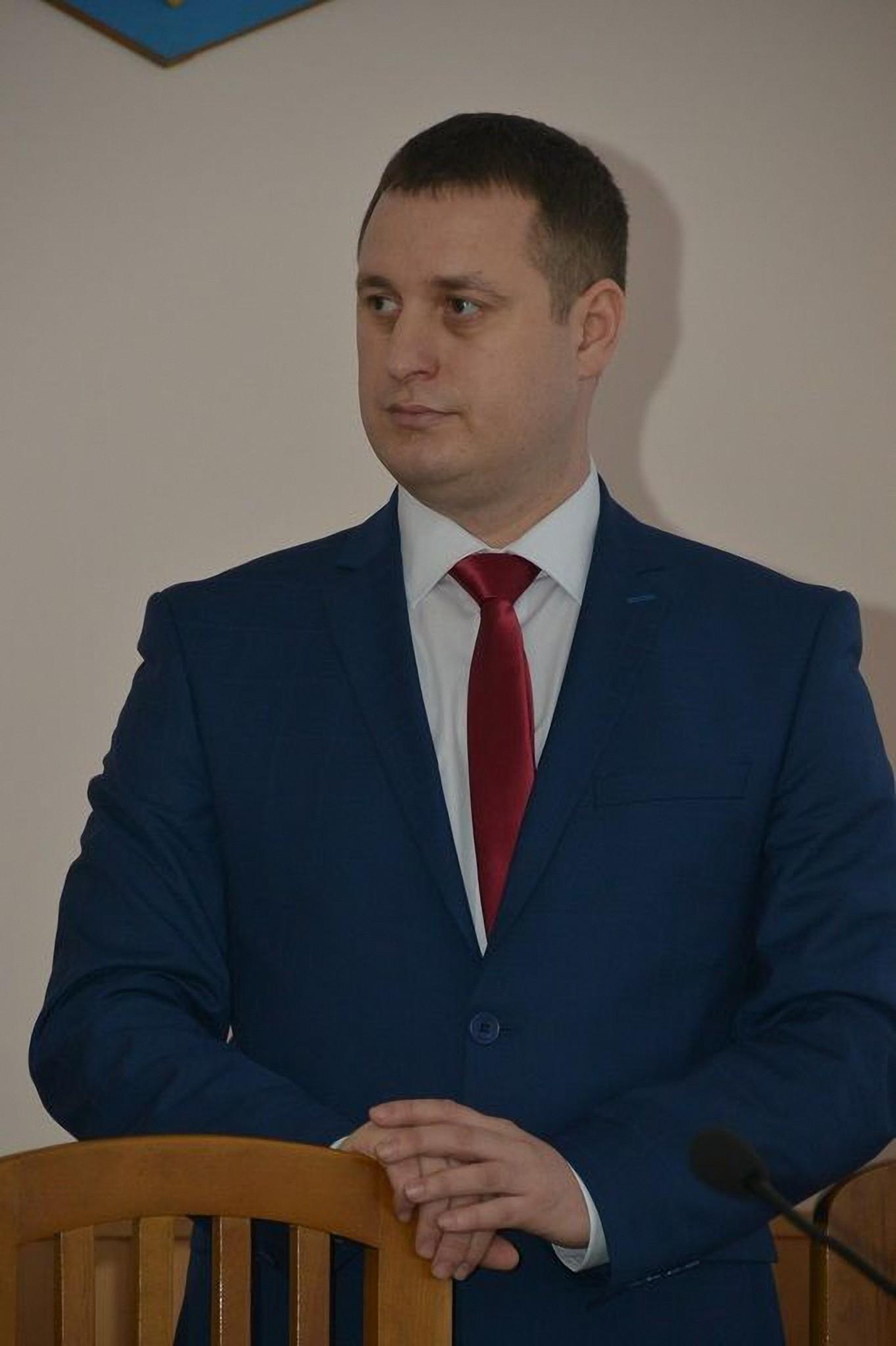 Любомир Глушков