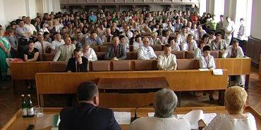 Хто і чому винен у недофінансуванні Коломийської ЦРЛ