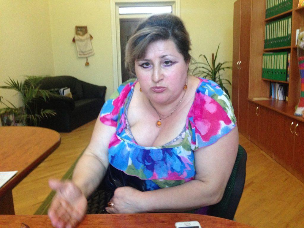 Марта Грановська