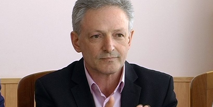 Першим заступником очільника Коломийщини став Нестор Печенюк
