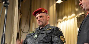 Романа Фурика посмертно нагороджено орденом «За мужність»