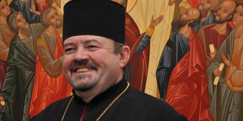 Пам'ять про владику Миколая Сімкайла увіковічнили