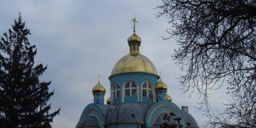На Коломийщині найбільше храмів Московського патріархату в області