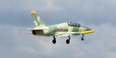 До Коломиї повертається військова авіація