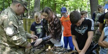 Благодійний марафон: за 36 годин волонтери зібрали 32 000 гривень для армії