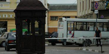 Коефіцієнт корисної дії коломийських паркоматів