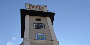 """У Коломиї за 1,45 млн грн фірма """"ПараПлан"""" відремонтує приміщення ратуші"""