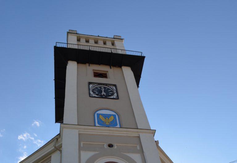 Онлайн-трансляція 38 сесії Коломийської міськради
