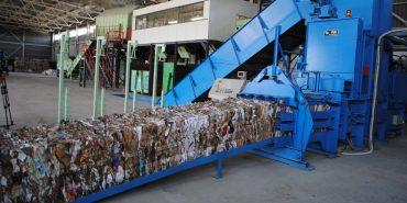 Сміттєпереробний завод побудують на Коломийщині