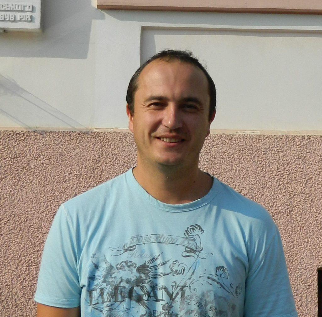 Базилевич