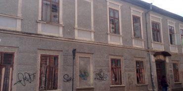 У Коломиї виставлять на аукціон нежитлове приміщення по вул. Драгоманова