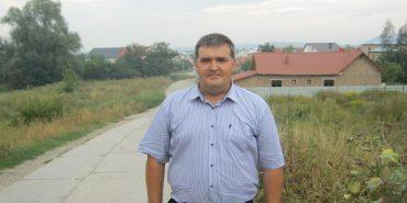 Володимир Харук: «Ми намагаємося розбудовувати місто і в прямому, і в переносному значенні»