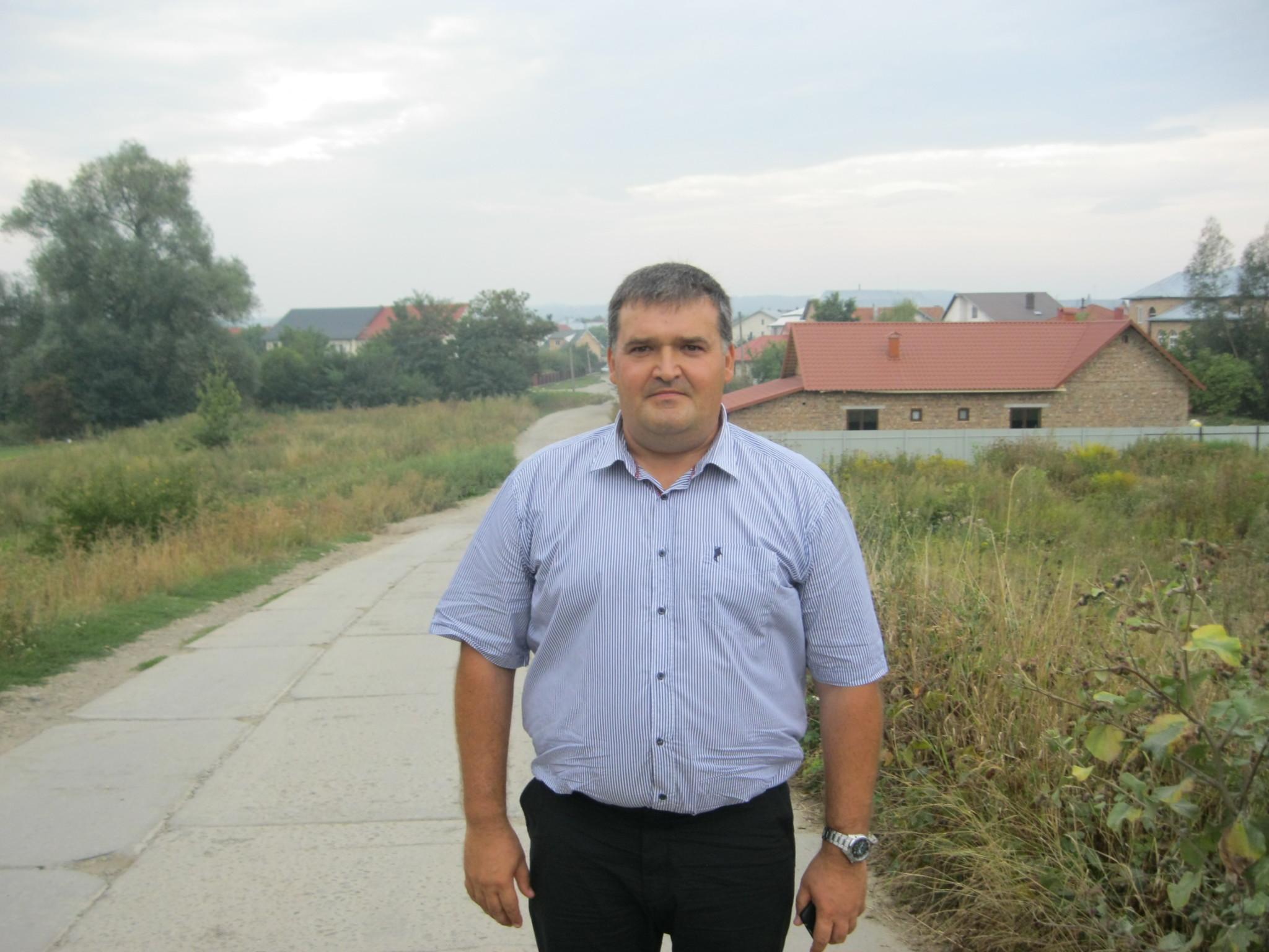 Володимир Харук