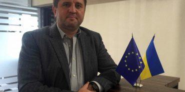 """Ігор Ільчишин: """"Хочеш змінити країну – зміни рідне місто і вулицю, на якій живеш"""""""