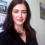 Ольга Петрів