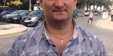 Віталій Вандич: Іти в міськраду без команди однодумців – це жити ілюзіями