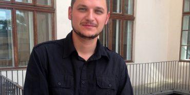 Михайло Вовк: 25 жовтня політика на місцевому рівні має зійти з порядку денного