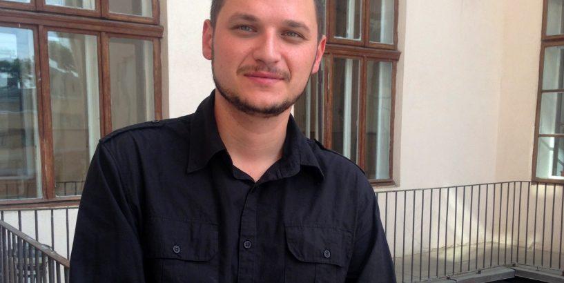 Михайло Вовк: 25 жовтня політика на місцевому рівні