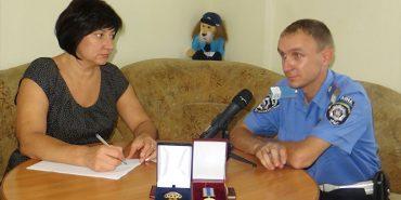 Коломийський міліціонер, який пройшов «Іловайський котел»: Аби врятуватися, ми три дні повзли соняшниковим полем