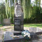 пам'ятник «Борцям за незалежну Україну»