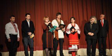 В обіймах Мельпомени: Коломия всьоме об'єднала усі регіони України на театральному фестивалі