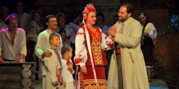 Коломийський академічний театр їде в Баварію на Дні гуцульської культури