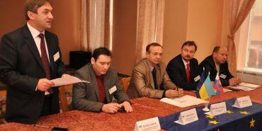 За словацьким зразком у Коломиї відкриють центр першого контакту для розвитку бізнесу