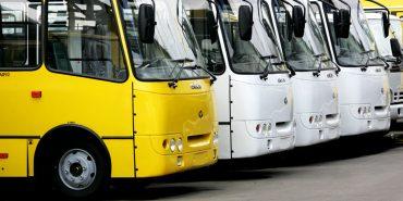 У Коломиї задля попередження ДТП перевірятимуть пасажирські автобуси