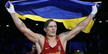 У травні 2016 року Олександр Усик битиметься за титул чемпіона світу