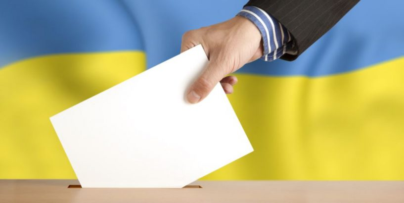 Хто є хто на виборчих округах Коломи