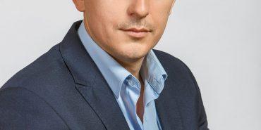Сергій Коцюр в Івано-Франківській облраді увійшов до комісії, яка займатиметься проблемами учасників АТО