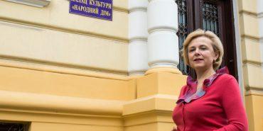 Уляна Мандрусяк: Завдяки писанкам у Коломиї сконцентрувалася енергетика всієї України