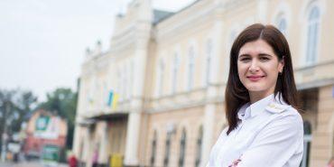 Начальниця вокзалу в Коломиї Ольга Петрів: Коли людина відчуває захист на рівні «Укрзалізниці», вона старається шанувати свою роботу