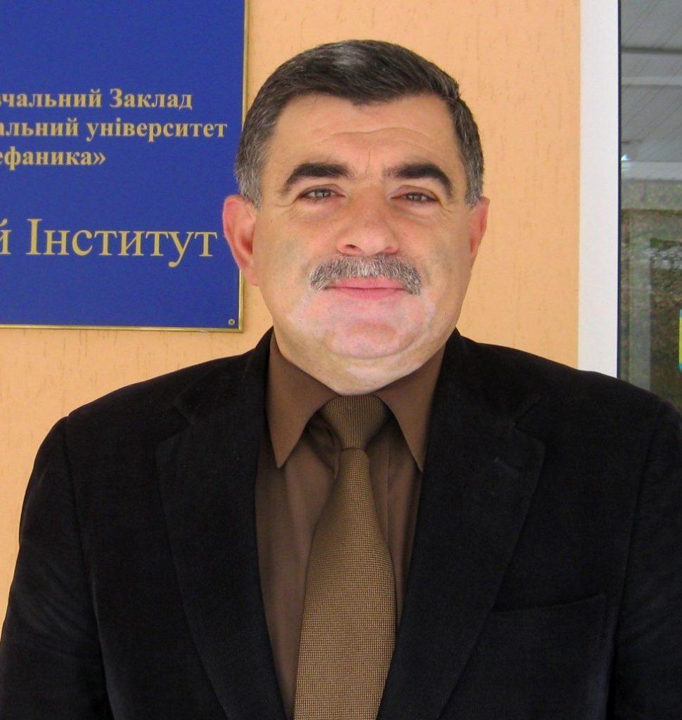Юрій Плекан