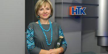 Тамара Приходько: «В обласну раду йду як позапартійна»