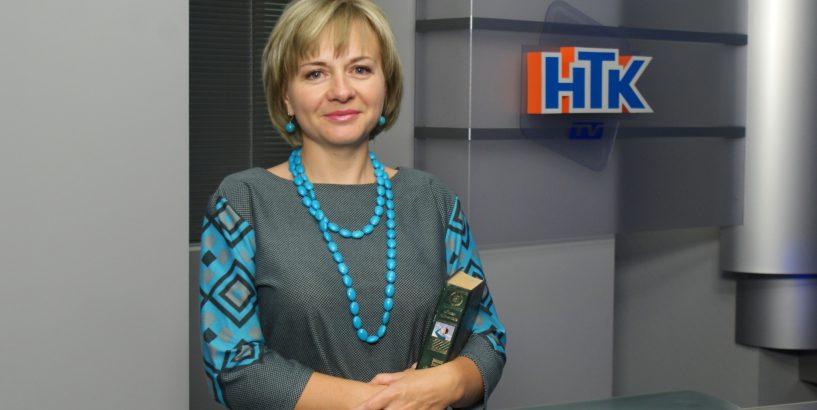 Тамара Приходько