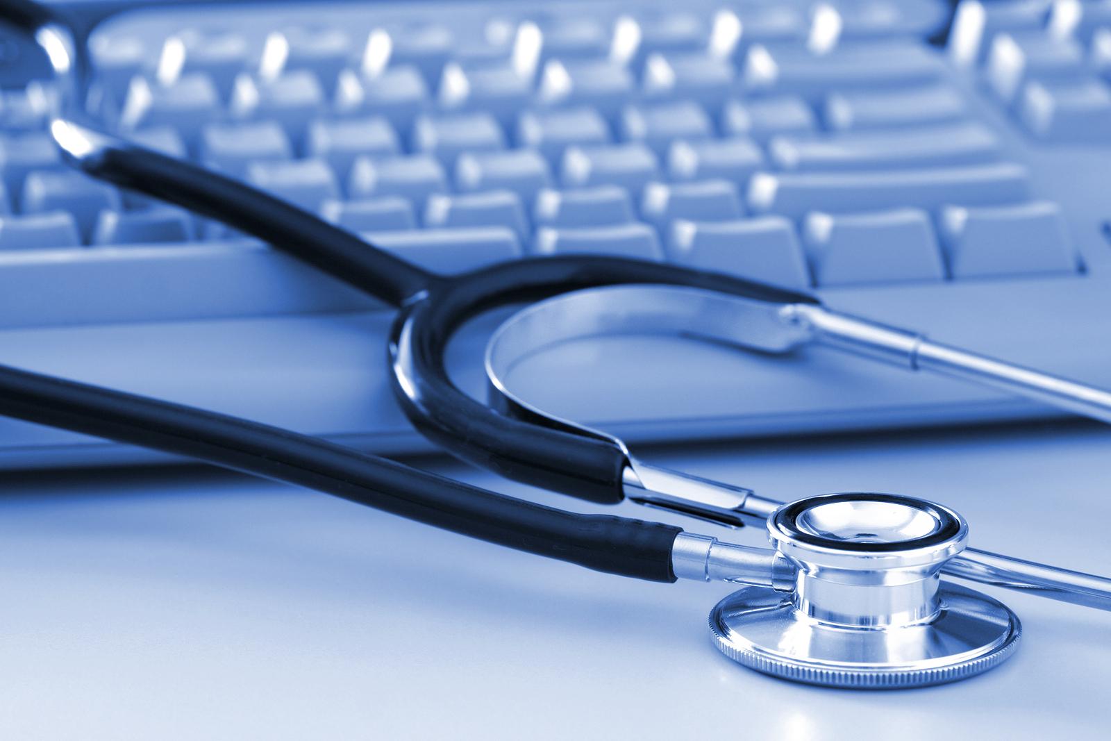Електронні медичні картки