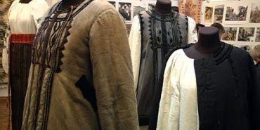 У Коломиї презентували колекцію одягу з Луганщини