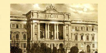 В рамках проекту «Визначні постаті Галичини» у Коломиї видали нові листівки
