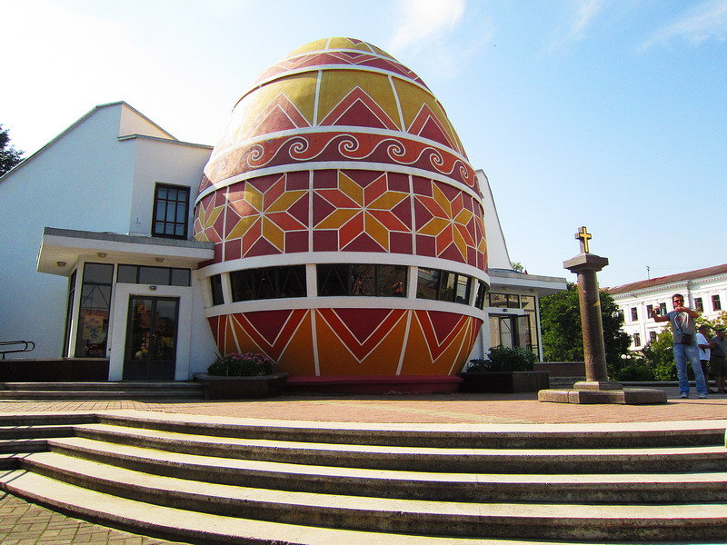 Музеї Коломиї