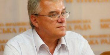 Міським головою Коломиї вдруге стане Ігор Слюзар