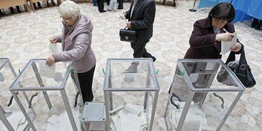 Цієї неділі у трьох ОТГ на Коломийщині відбудуться перші вибори старост