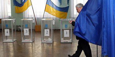 КВУ: На Прикарпатті 5% виборців проголосували без паспортів