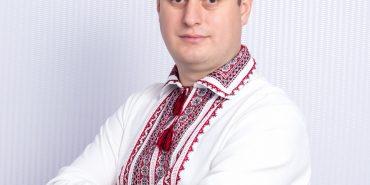 Любомир Глушков: «Знаю, як зробити Коломию центром об'єднаної територіальної громади»