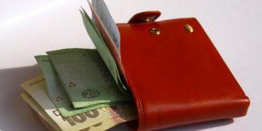 В Україні зросла мінімальна зарплата