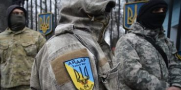"Батальйон ""Айдар"" базуватиметься у Коломиї"