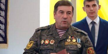 """""""Маріуполь я не звільняв й пам'ятний знак мені не вручали"""", — Юрій Тимошенко спростував інформацію про отримання нагороди"""